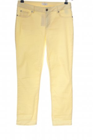 Lascana Drainpipe Trousers primrose casual look