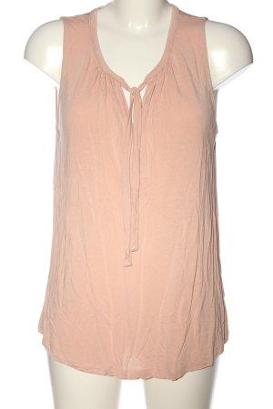 Lascana Schlupf-Bluse nude Casual-Look