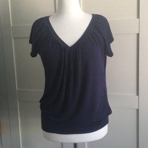 LASCANA - Shirt - dunkelblau - 44