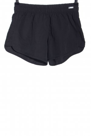 Lascana Shorts schwarz Casual-Look