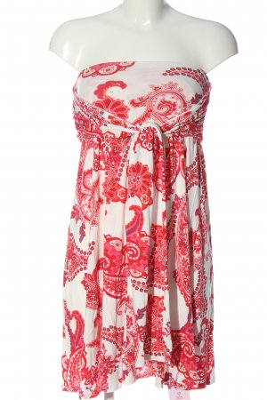 Lascana Summer Dress abstract pattern casual look