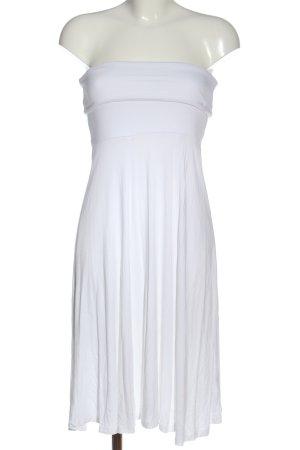 Lascana Sommerkleid weiß Casual-Look