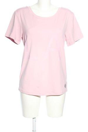 Lascana Sports Shirt pink casual look
