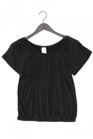Lascana T-Shirt black viscose