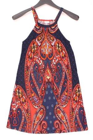 Lascana Sukienka na ramiączkach Wielokolorowy Wiskoza