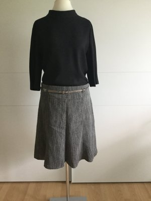 Orsay Tweed Skirt multicolored