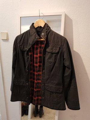 Barbour Outdoor Jacket black