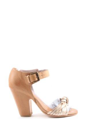 Latitude femme High Heel Sandaletten