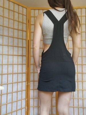 Forever 21 Salopette-jupe noir