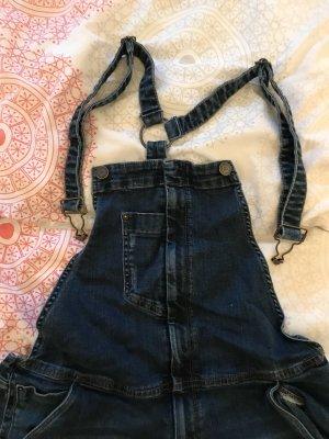 Esprit Jeans met bovenstuk staalblauw-blauw Gemengd weefsel