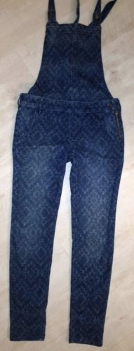 Hollister Dungarees multicolored