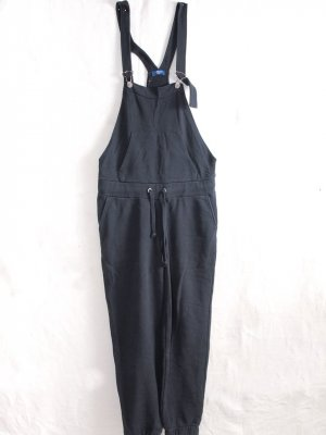 Conleys Dungarees black cotton