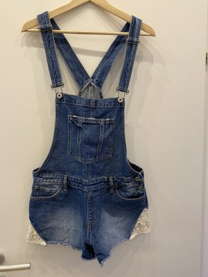 Taily Weijl Bib Denim blue