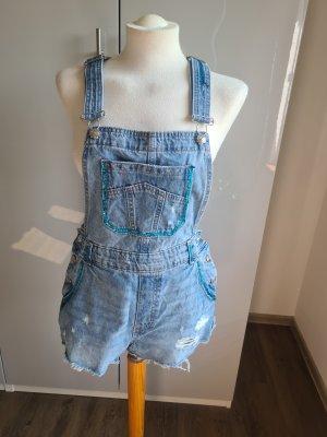 Latzhose/Bermuda Jeans letzte Preissenkung