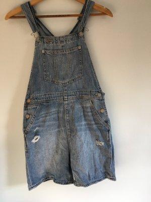 Gap Jeans met bovenstuk veelkleurig