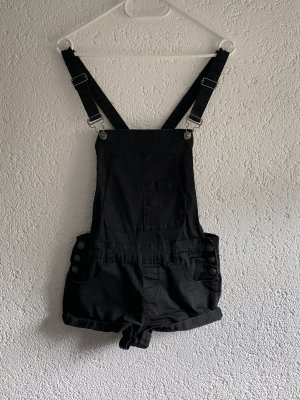 New Yorker Dungarees black