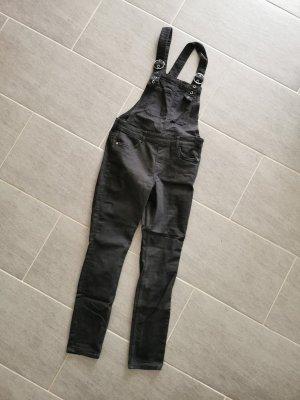 H&M Dungarees black