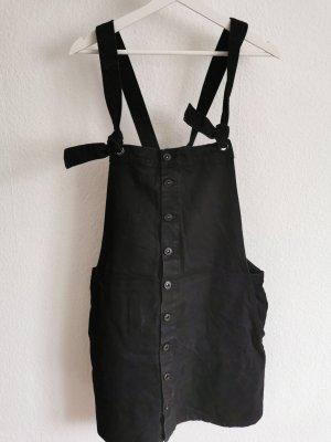 Esmara Vestido vaquero negro