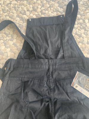 Bib Denim black
