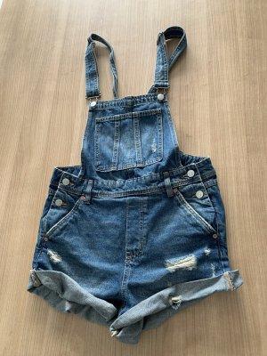 Latzhose Shorts wie neu