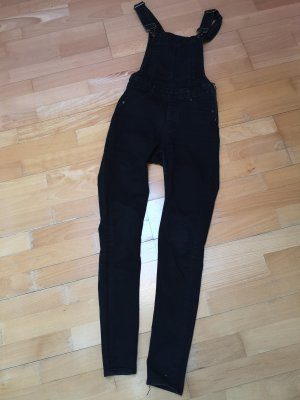 Cheap Monday Salopette noir