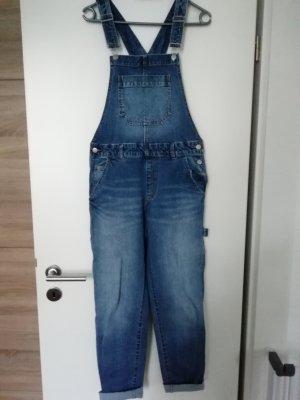 H&M Overall blauw