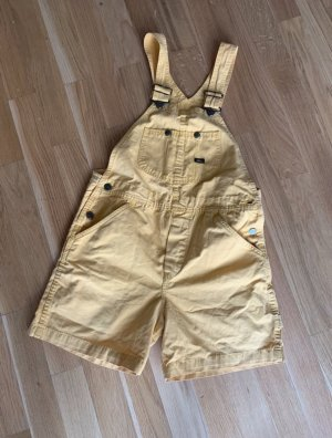 Lee Overall camel