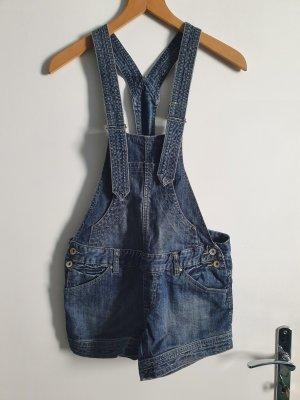 Tally Weijl Bib Shorts blue