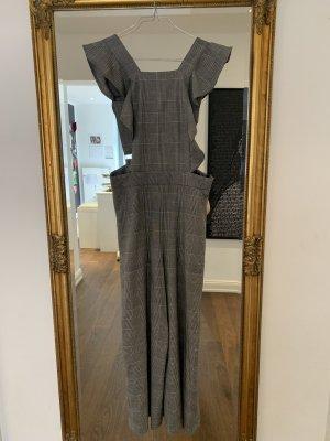 Zara Woman Dungarees light grey