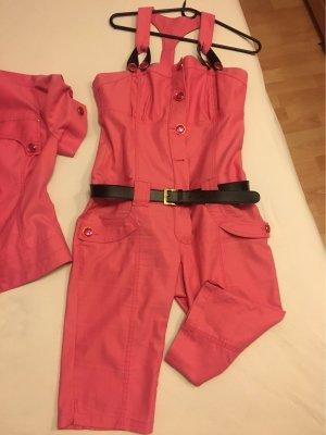 Twin Set tejido rosa-rosa Licra