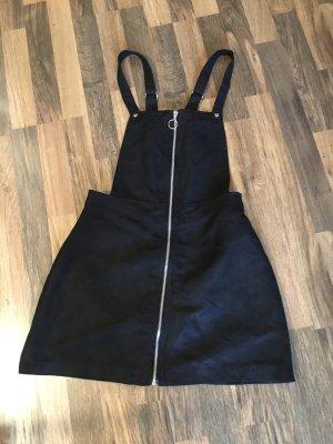 Latzkleid H&M schwarz 38