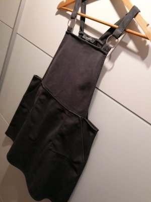 Primark Pinafore Overall Skirt grey