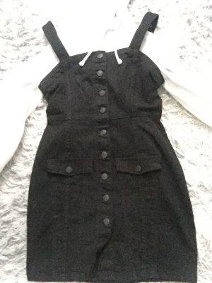 Devided von H&M Salopette-jupe noir