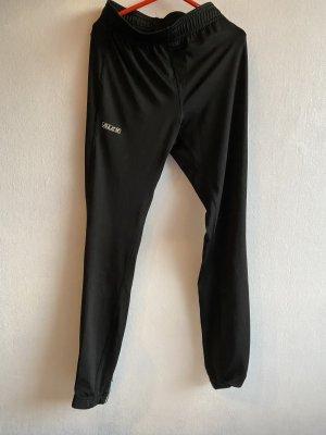 Alex Athletics Spodnie sportowe czarny