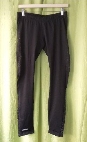 inoc Pantalon de sport noir