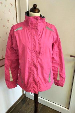 Crane Giacca sport rosa