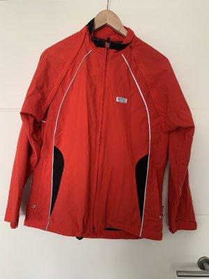 Löffler Giacca sport rosso