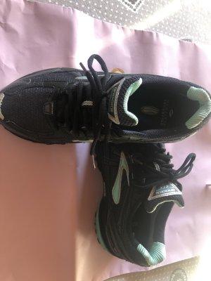 Brooks Sneaker stringata multicolore Tessuto misto