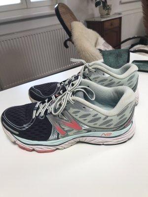 Laufschuhe New Balance Stability 1260 v6 Damen Schuhe
