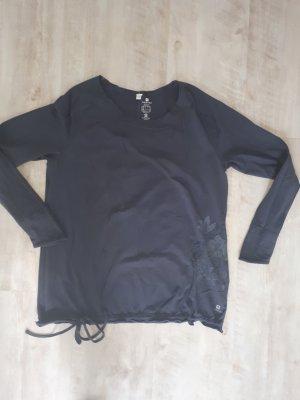 Domyos T-shirt de sport gris