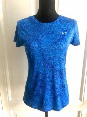 Laufshirt T-Shirt Nike