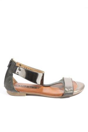 laufsteg Komfort-Sandalen