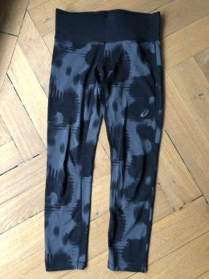 Asics Pantalon de sport gris anthracite