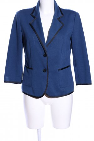 Laundry by Shelli Segal Boyfriend-Blazer blau Business-Look