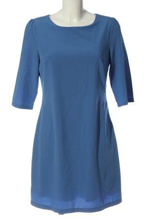 Laundry room Minikleid blau Casual-Look