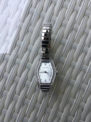 Laura Ashley Watch With Metal Strap silver-colored stainless steel