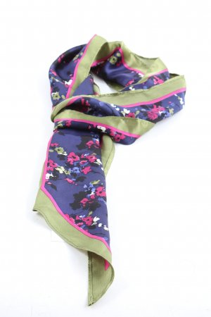 Laura Ashley Neckerchief allover print casual look