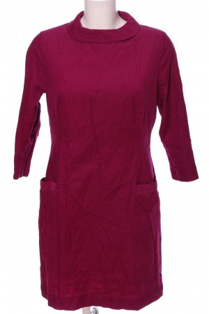 Laura Ashley Midikleid pink Business-Look