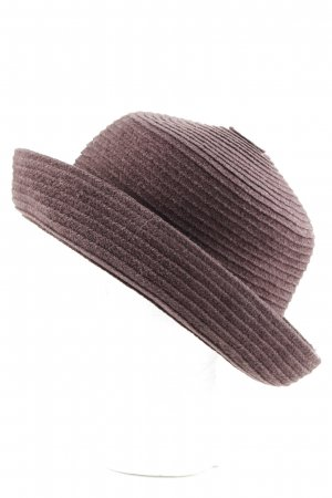 Laura Ashley Cappello Trilby marrone stile casual