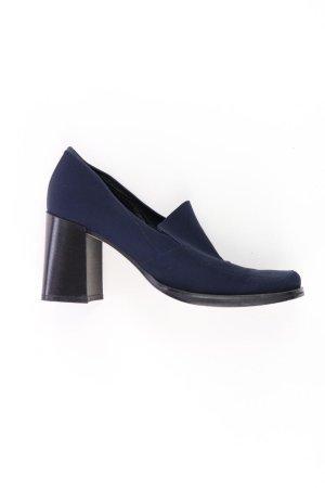 Laura Belllariva High Heels Größe 38 blau